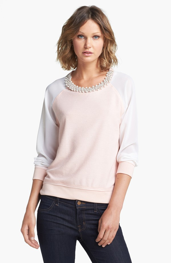 Gibson-Blush-Sweatshirt