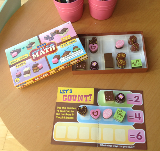 Candybox-Math-Lakeshore-Learning-Game