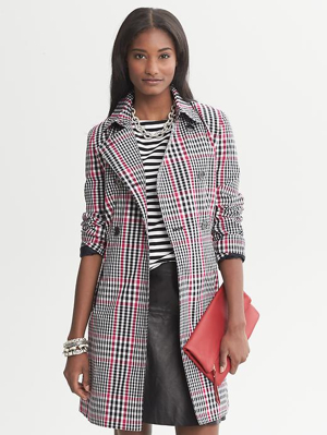 Banana-Republic-Plaidtrench