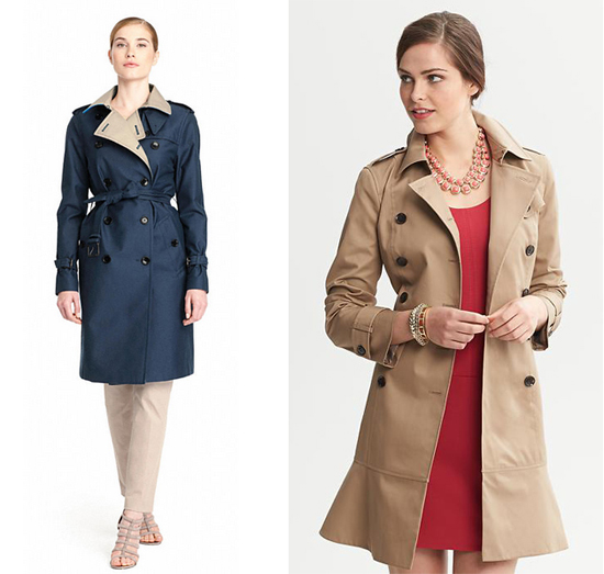 Trench-Coat-Coach-Banana-Republic