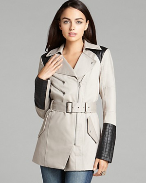 Guess-Trench-Coat