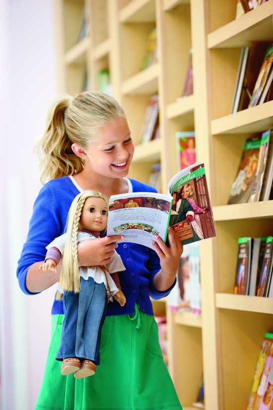 American-Girl-Books