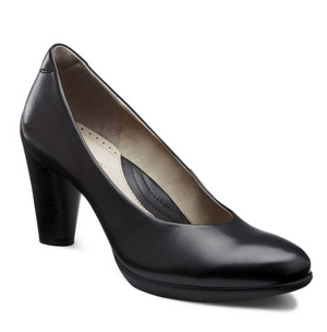 Ecco-Sculptured75-Pump