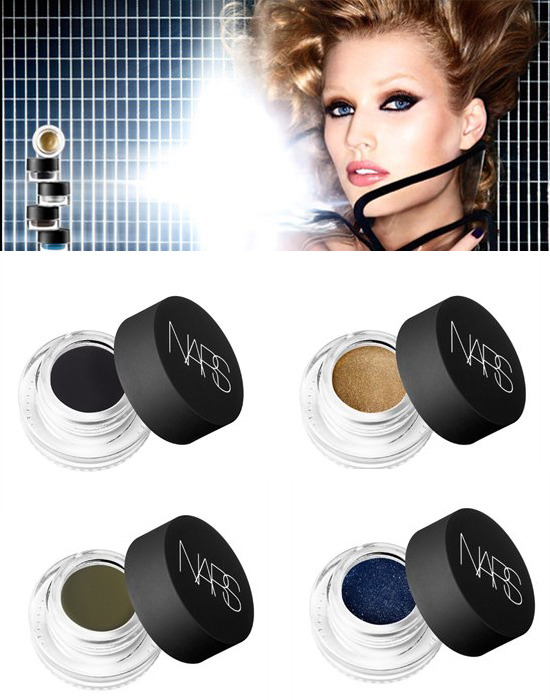 Nars-Eyepaintcollection