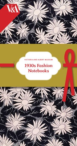 9781452115177 V A-1930S-Fashion-Notebooks Norm