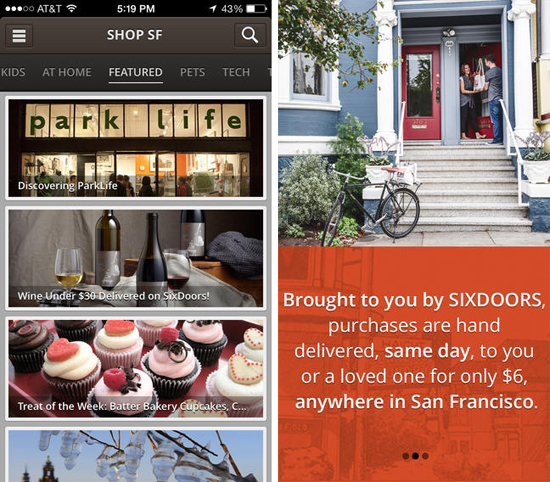 Sixdoors-App-Sf