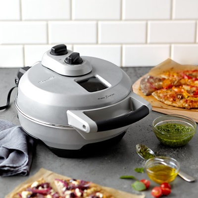 Breville-Pizza-Maker