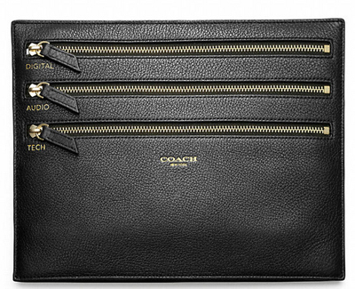 Coach-Electronic-Cord-Pouch