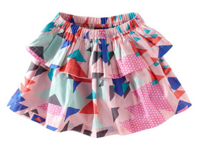 Tea-Girls-Triangle-Pop-Twirl-Skirt