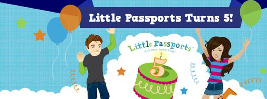 Little-Passports-5Year-Party