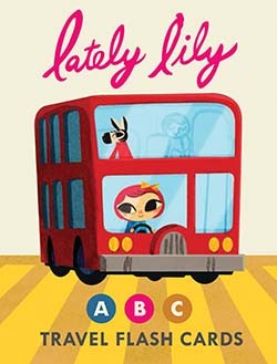 Lately-Lily-Abc-Flash-Cards 9781452115245 Norm