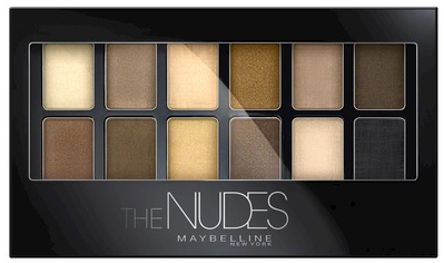 Maybelline-Thenudes-Eyeshadow-Palette