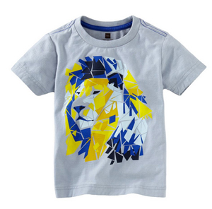Tea-Boys-Mighty-Lion-Tee