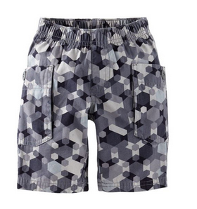 Tea-Boys-Mosaic-Shorts