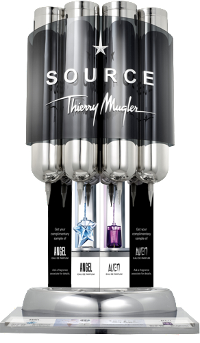 Thierry Mugler The Source Us