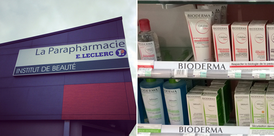 French-Pharmacy-Biscarosse
