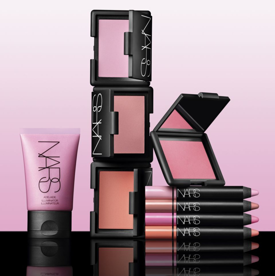 Nars-Finalcut-Collection