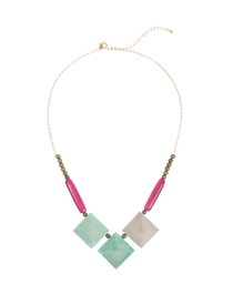 Chacha-Necklace