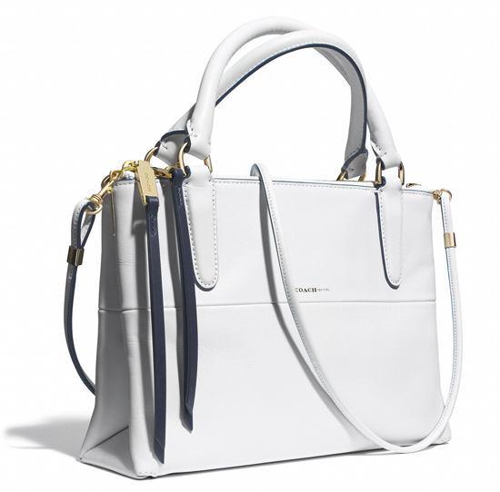 Coach-Mini-Borough-White-Sideview