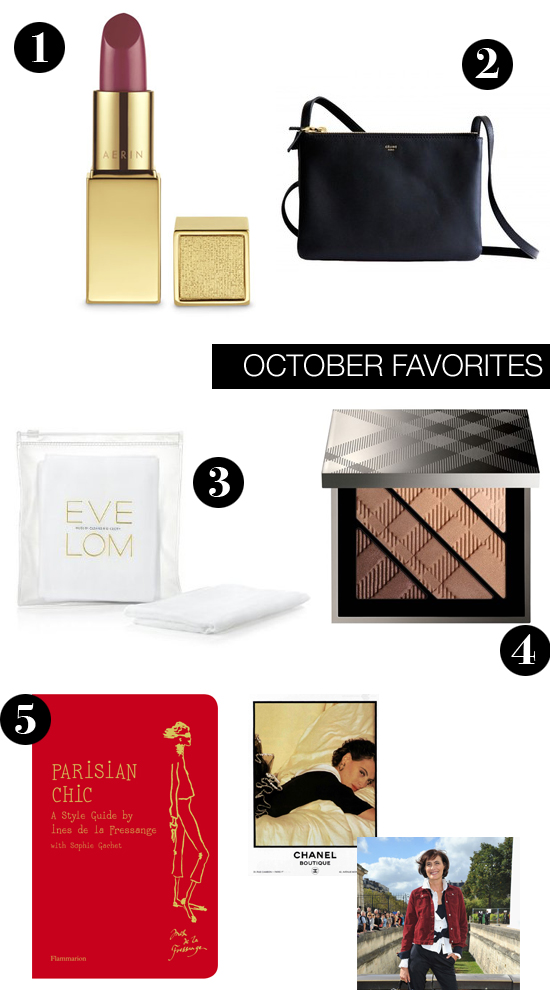 Coquette-Favorites-October2014