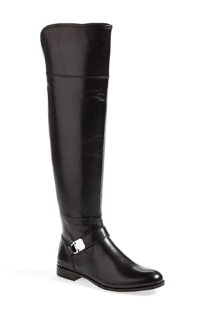 Coach-Over-The-Knee-Boots