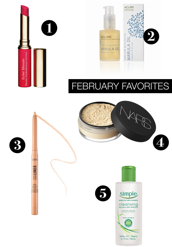 Coquette-Feb2015-Favorites