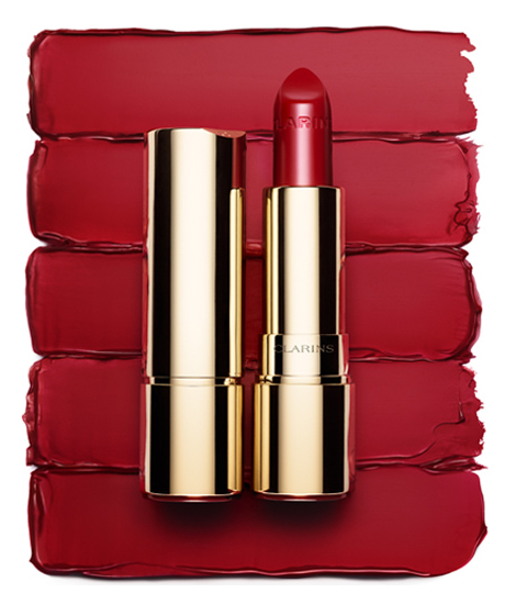 Clarins-Jolie-Rouge-Red