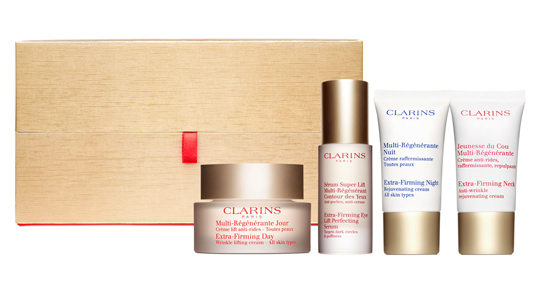 Clarins-Extrafirming-Luxury-Collection