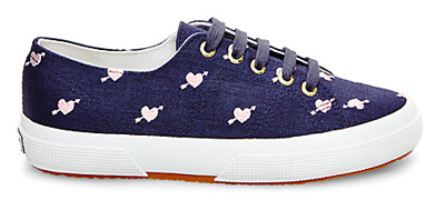 Superga-Jenmeyer-2750-Heartprint-Sneaker
