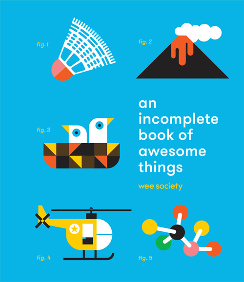 Weesociety-Anincompletebook-Ofawesomethings