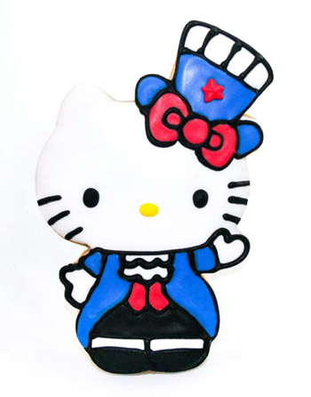 Hello-Kitty-Cookie-President