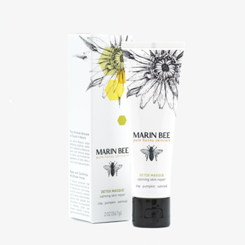 Marin+Bee+Detox+Masque