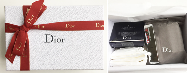 Dior-Packaging