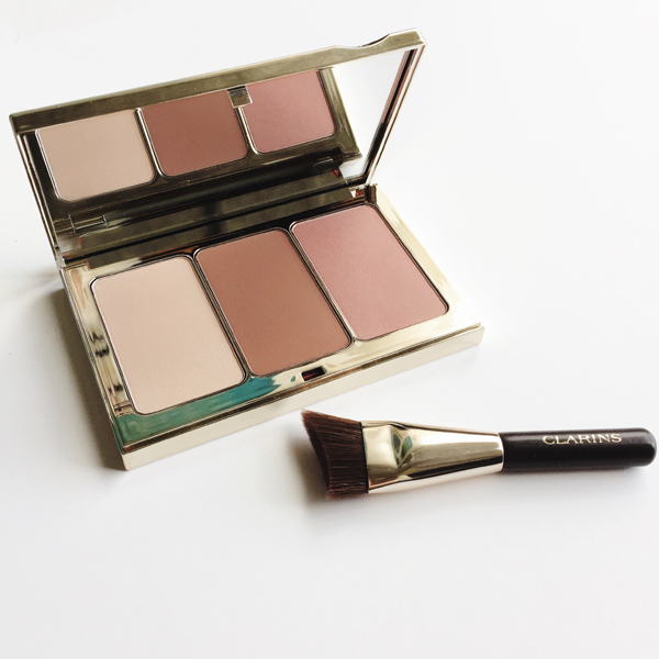 Clarins-Facecontouring-Palette