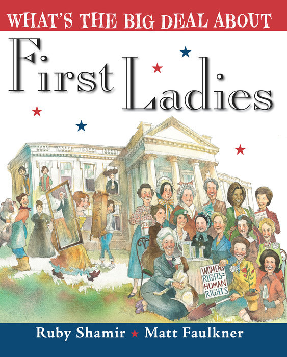 Firstladies-Bookcover