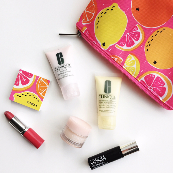 Clinique's Special Gift with Purchase at Macy's