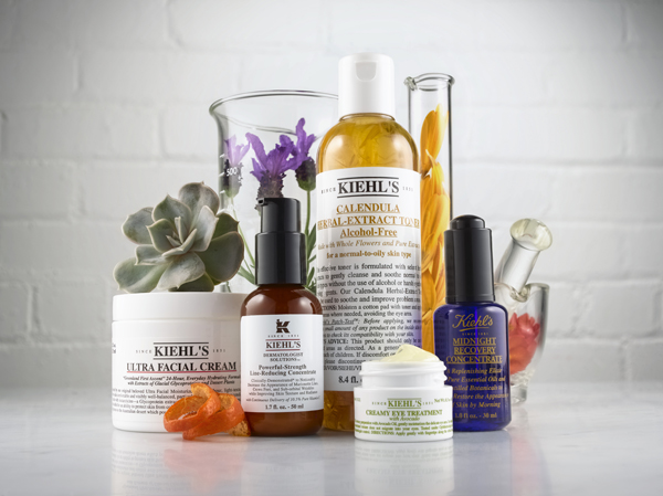 Kiehls-Products