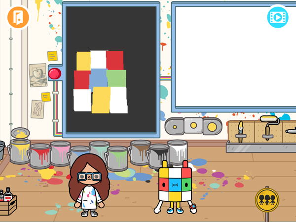 Toca-Lfe-Afterschool-Art