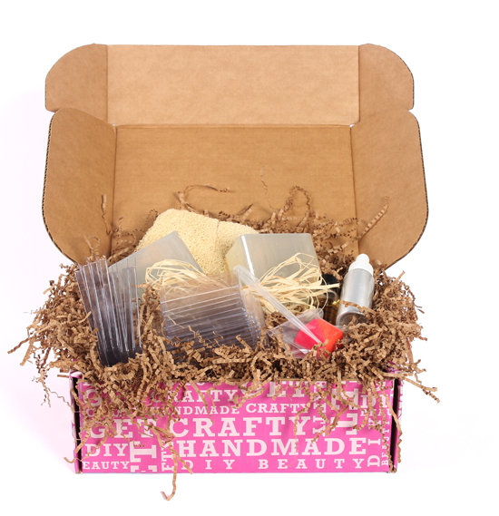 Handmade-Beauty-Box