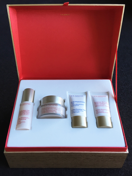 Clarins-Extra-Firming-Set