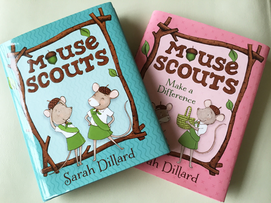 Mouse-Scouts-Book-Covers
