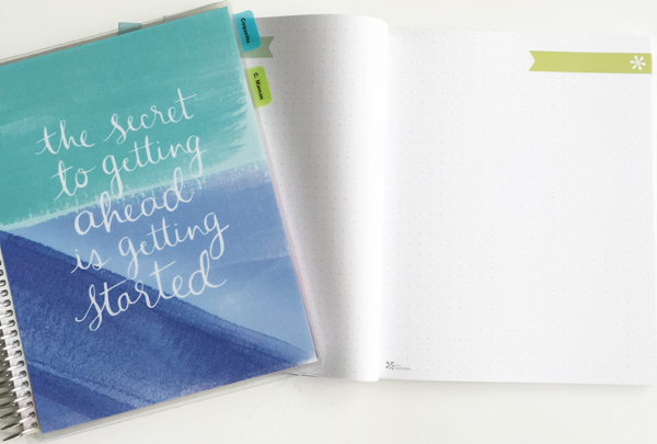 Erincondren-Notebooks