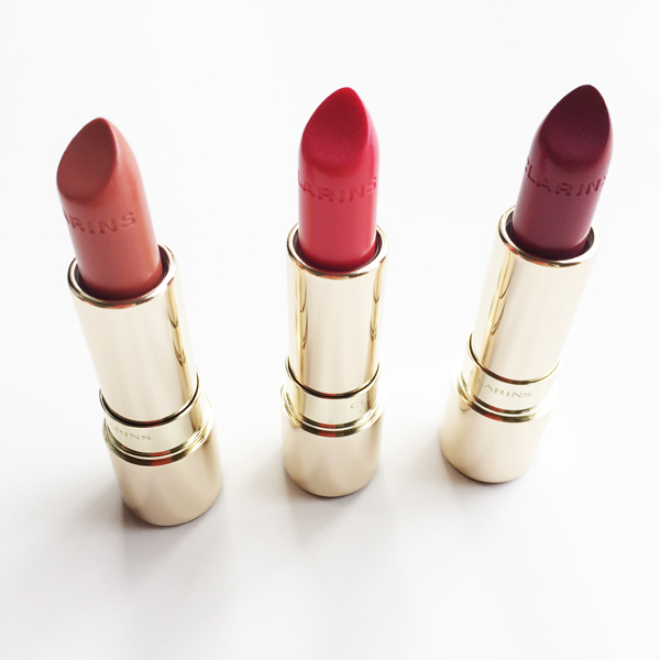 Clarins-New-Joli-Brilliant-Lipsticks