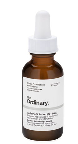 Theordinary-Caffeinesolution