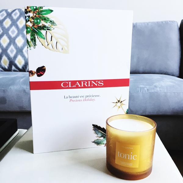 Clarins-Holiday-Advent-Candle