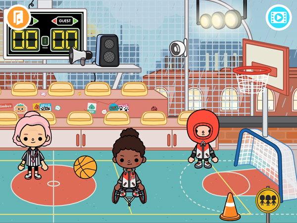Toca-Life-Afterschool-Sports