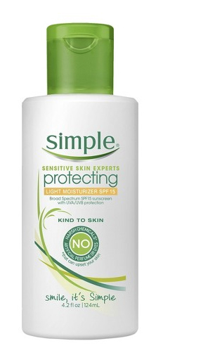 Simple-Skincare-Moisturizer