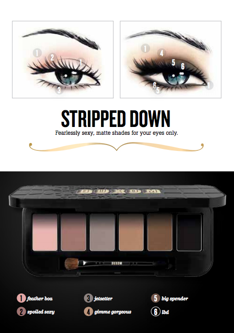 Buxom-Eyeshadow-Stripeddowncolors