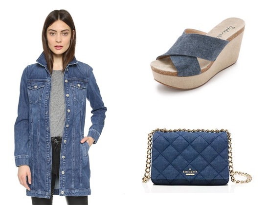 Denim-Fashions