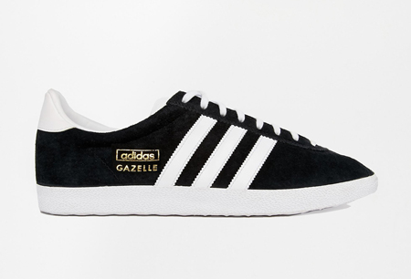 Adidas-Gazelle-Sneakers-Black